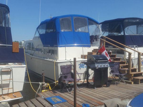 West-Nipissing-resort-yachts-rear-lineup