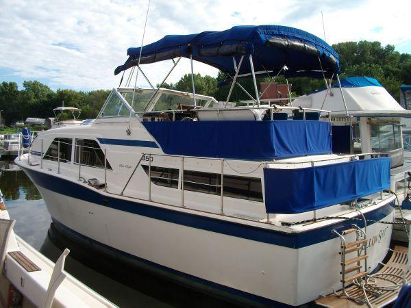 Lake Nipissing Northern Ontario   Houseboat Rentals