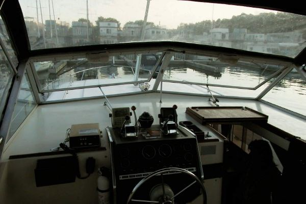 yacht rental helm